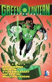 Green lantern 1 streaming vf