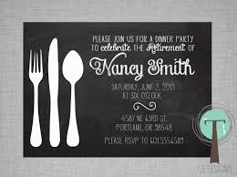 Dinner Party Invitations Templates Free Dinner Party Invitation Template Best Party Ideas 20