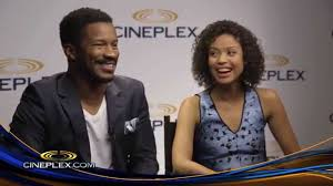 Gugu Mbatha Raw And Nate Parker On Beyond The Lights Cineplex Interview