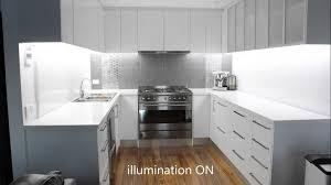 on linear matrix australia concealed under cabinet lighting system you