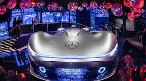 Messe münchen is restructuring its product marketing and sales and driving digitalization forward. Iaa 2021 Das Erwartet Besucher Der Show Autosprintch