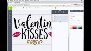 Export From Cricut Design Space Scal 4 And Design Space Merge By Color Svg Exporting