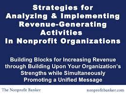 Nonprofit Organization Revenue Essay College Paper Sample