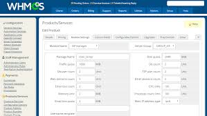 ISPmanager Shared Hosting Provisioning for WHMCS - WHMCS Marketplace
