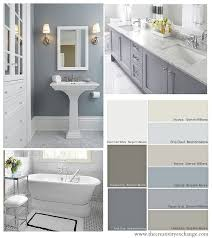 Glamorous 25 Paint Idea For Bathroom Inspiration Of Best 20 Bathroom Colors Pictures