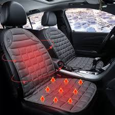 car electric heated seat cushion heater cover pad <b>dc 12v 45w</b> for ...