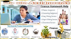 help finance homework com