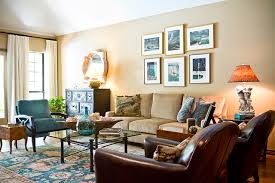 How To Decorate A Sophisticated Living Room Set Like Allison Jaffe Interior  Design How To Decorate