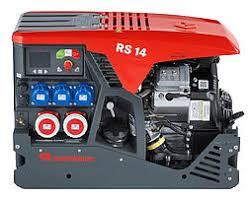 portable power generator in din8 frame rosenbauer portable generators75 portable