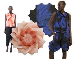 Geometric Fashion Designers 8 Strangely Fascinating And Innovative Fashion Designers