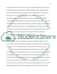 Personal Statements For Grad School Application Admission Essay