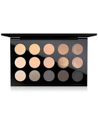 <b>MAC In The Flesh</b> x 15 Eye Shadow Palette & Reviews - Makeup ...