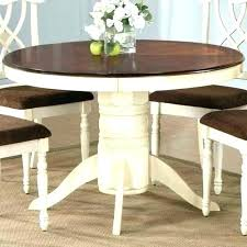 48 round pedestal table appealing inch round dining table with erfly leaf sunset trading in tables 48 round pedestal table