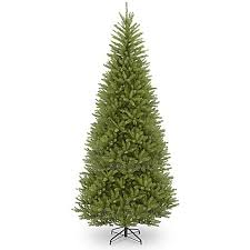national tree company dunhill fir slim artificial christmas national tree company dunhill fir d39