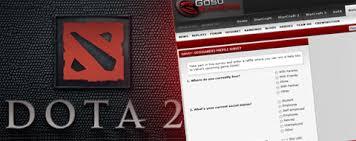 dota 2 news dota 2 beta key raffle the winners gosugamers