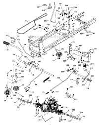 husqvarna yth24k48 parts list and diagram 96045003600 click to expand