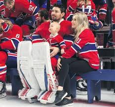 Carey price (born august 16, 1987) is a canadian professional ice hockey goaltender for the montreal canadiens of the national hockey league (nhl). A Proud Day For Price Pressreader