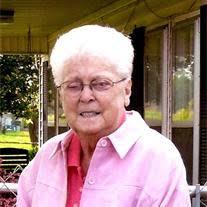 Doris Bagwell Holaway Obituary - Visitation & Funeral Information