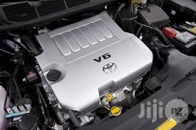 2gr-fe Engine For Camry 2.7 V6 in Mushin - Vehicle Parts ...