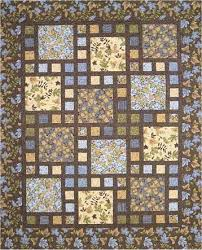 149 best Quilt Patterns I Want images on Pinterest | Bedspreads ... & Arcadia Quilt Pattern - The Virginia Quilter Adamdwight.com