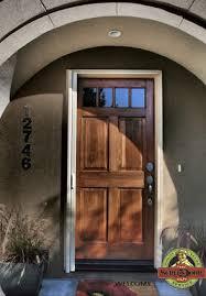 front door screensVanishing Retractable Screen Doors  Authorized Mirage Dealer