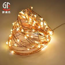 Firefly String Lights Stunning Battery Operated Waterproof 32 Modes Twinkling 32 LED String Lights