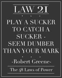 48 Laws Of Power Quotes