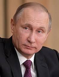 Путин Владимир Владимирович Википедия онлайн Владимир Владимирович Путин