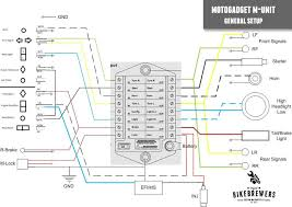 bmw airhead wiring diagram bmw image wiring diagram motogadget m unit wiring bikebrewers com on bmw airhead wiring diagram