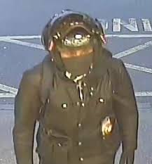 Police want to speak to this man in connection with the fatal shooting of  Tino Makwanya from Croydon | Your Local Guardian