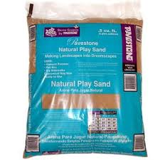 Pavestone 0 5 Cu Ft All Purpose Play Sand 55141 The Home Depot Sand And Gravel Sand Fire Pit Essentials