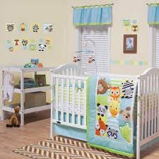 belle hide and seek baby bedding and decor