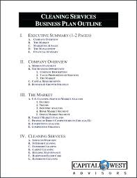 Sample Bid Proposal Template Business Proposal Template Doc From Cleaning Sample Bid
