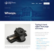 404 page design best practices and
