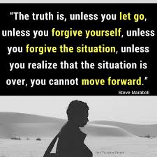 Letting Yourself Go Quotes Best of 24 Quotes About Letting Go Izey Victoria Odiase