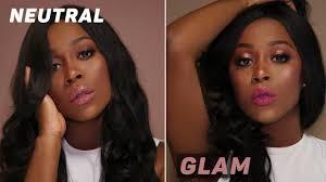 graduation makeup for dark skin graduation makeup tutorial dark skin you