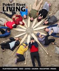 Powell River Living June 2019 by Sean Percy - issuu
