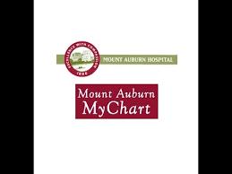 Mount Auburn Hospital Mychart Our Patient Portal Youtube