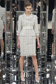Chanel Designs 2017 Chanel Spring 2017 Couture Collection Vogue