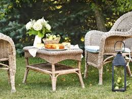 a guide to ing vintage patio furniture