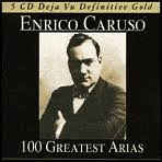 enrico caruso great arias lp