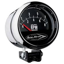 autometer tach wiring 4 cylinder autometer image auto meter 2300 auto gage air core pedestal tachometer gauge on autometer tach wiring 4 cylinder