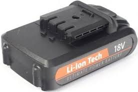 <b>Аккумулятор Patriot EDGE</b> PB-BR-Li 18,0V 2,0Ah - купить в Орле ...