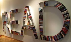 funky bookshelves idea 2