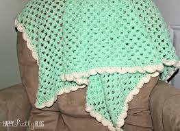 Easy Crochet Blanket Patterns For Beginners Youtube