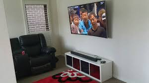 curved tv on wall. Exellent Curved Curved TV Wall Mount Installation Inside Tv On F