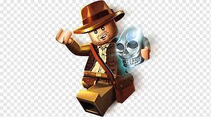Lego indiana jones 2: la aventura continúa lego indiana jones: el original  videojuego de aventuras, indiana jones, juguete, En busca del arca perdida,  Lego Indiana Jones, las aventuras originales. png | PNGWing