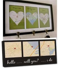 diy first wedding anniversary gift ideas