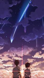 13.77 mb, was updated 2019/17/09 requirements:android: Anime Wallpapers Your Name Aesthetic Anime Wallpaper Hd