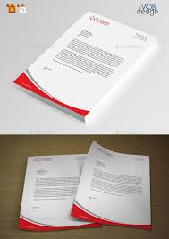 Letterhead Designs Templates 20 Best Letterhead Design Templates Print Idesignow